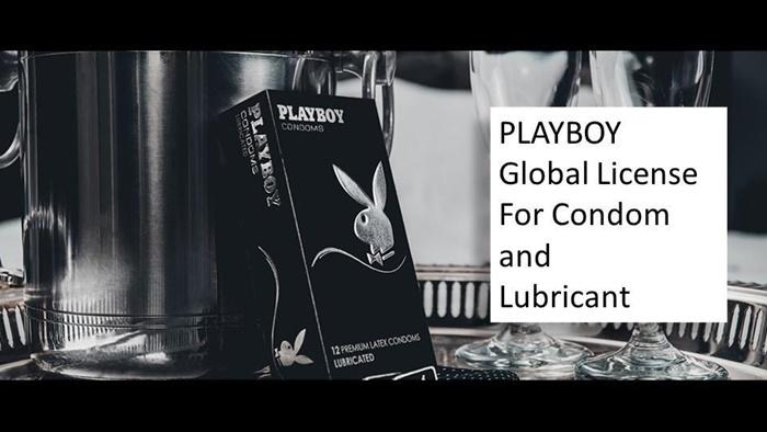 """""""เมื่อผู้หญิงซื้อถุงยางมากกว่าผู้ชาย"""" เปิดแผน TNR รุก Global License ซื้อสิทธิ์ PLAYBOY ชิงเบอร์ 1 ตลาด Condom โลก"""
