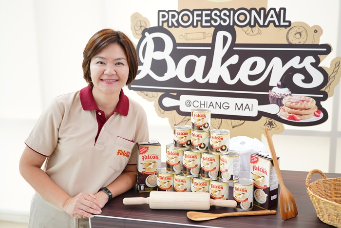 01_Falcon Professional Bakers