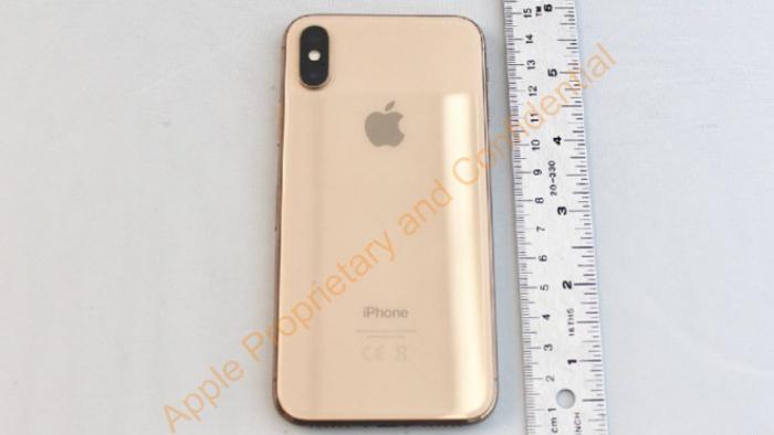 iPhone X สีทอง มีจริงหรือ? ข่าวลือ รูปหลุด ช่องโหว่ใหญ่ที่แบรนด์ห้ามมองข้าม!
