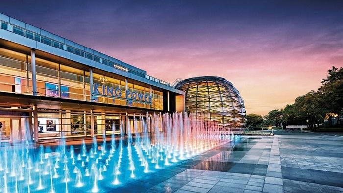 คิง เพาเวอร์ ทุ่ม 14,000 ล้านบาท เสริมแกร่งธุรกิจเดินหน้าซื้อโครงการมหานคร ต่อยอดธุรกิจท่องเที่ยวและโรงแรม