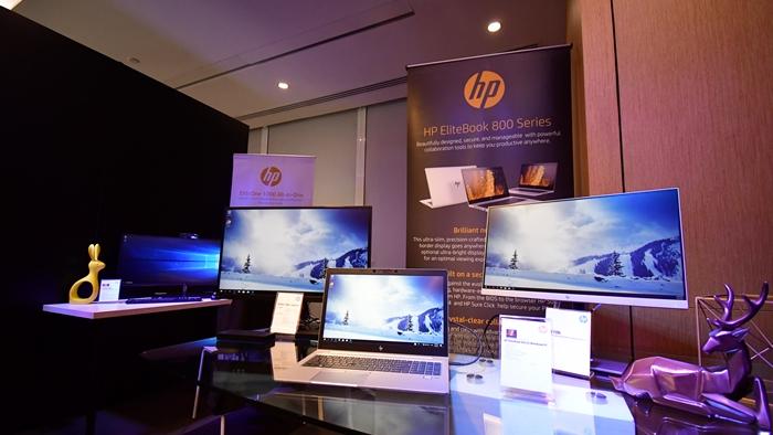HP ยกทัพเปิดตัวผลิตภัณฑ์ พร้อมมอบประสบการณ์ทำงานระดับพรีเมี่ยมเจาะกลุ่มคนรุ่นใหม่