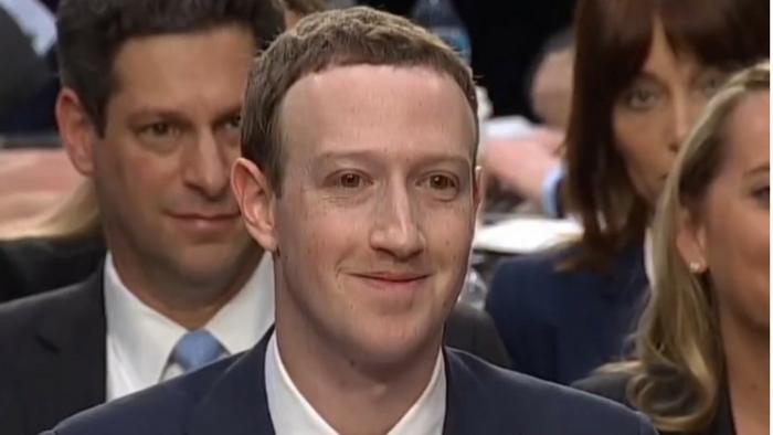 Facebook แอบเก็บข้อมูลของเรา ต่อให้ไม่เคยเล่น Facebook