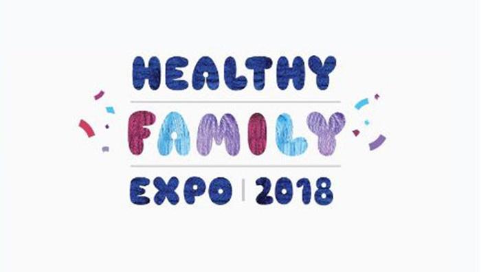 """Healthy Family Expo 2018  """"ดูแลสุขภาพของคนในครอบครัว ด้วยชุดตรวจสุขภาพที่หลากหลาย"""""""