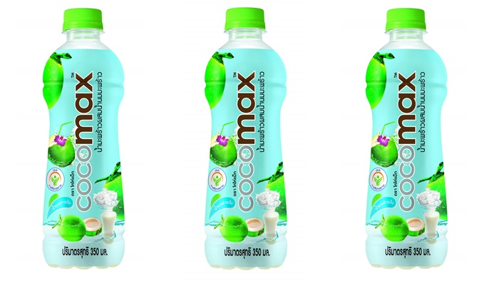 Cocomax Smoothie 350_Thai