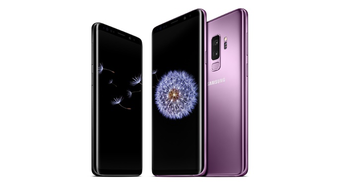 Galaxy S9 9+ Front Back_Lilac Purple - Copy