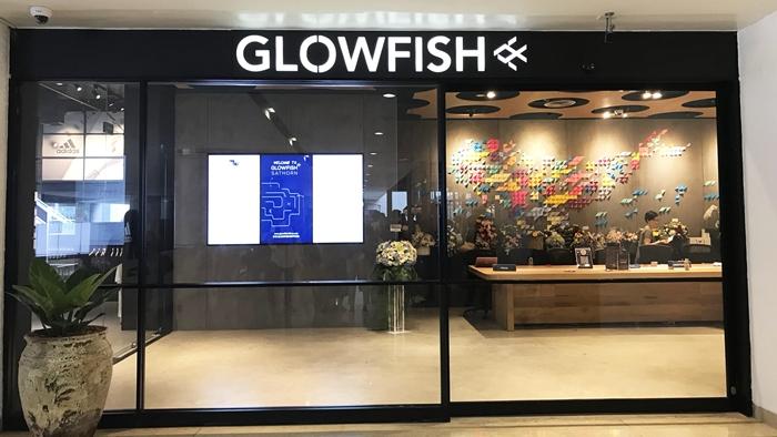 Glowfish ไม่ใช่แค่ Co-Working แต่เป็น ไลฟ์สไตล์ เวิร์กสเปซ ที่ตอบโจทย์คนรุ่นใหม่