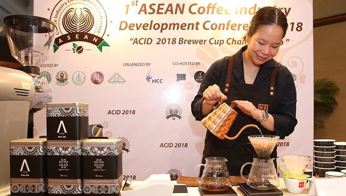 ภาครัฐจับมือเอกชนร่วมพัฒนาอุตสาหกรรมกาแฟไทย สร้างโรดแมปแหล่งผลิตกาแฟสำคัญของโลก