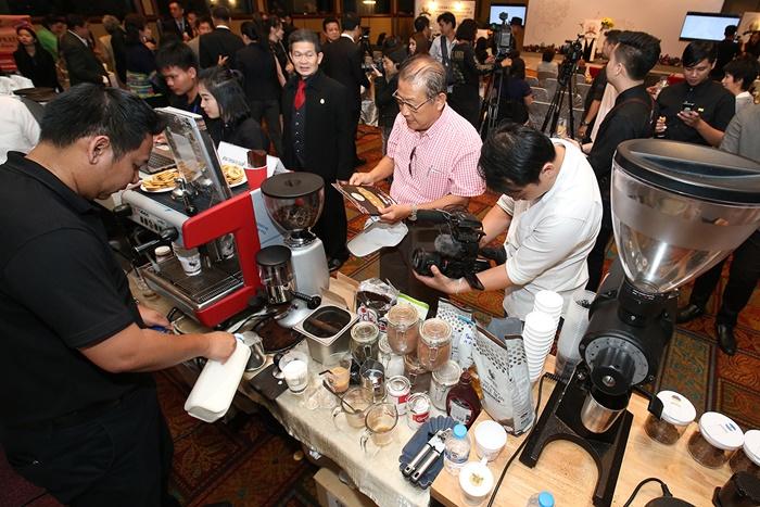Photo Coffee Industry 04