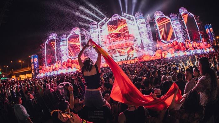 ปิดฉากอย่างยิ่งใหญ่ Pepsi presents S2O Songkran Music Festival 2018 ผู้ร่วมงานทะลุ 56,000 คน