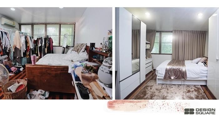 SB Design Square จัดให้! ส่ง SB Interior Team ช่วยลูกค้ารุ่นใหม่แต่งบ้าน #อยากอยู่แบบไหนได้อยู่แบบนั้น