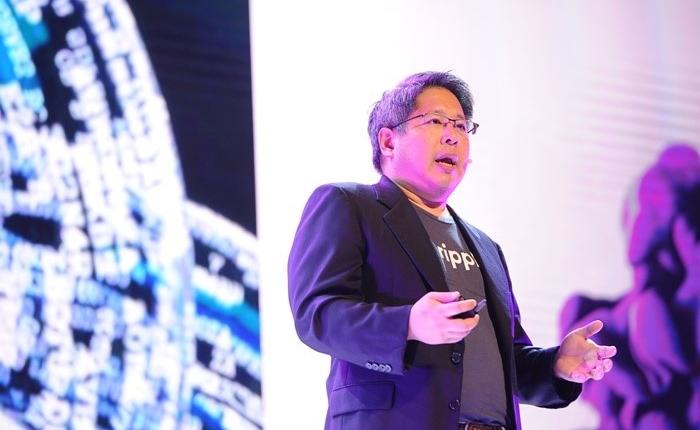 บล็อกเชนเทคโนโลยีสำคัญผลักดันฟินเทคเอสซีบีและดิจิทัล เวนเจอร์ส ร่วมปลดล็อคสู่โอกาสไร้ขีดจำกัดเศรษฐกิจไทย