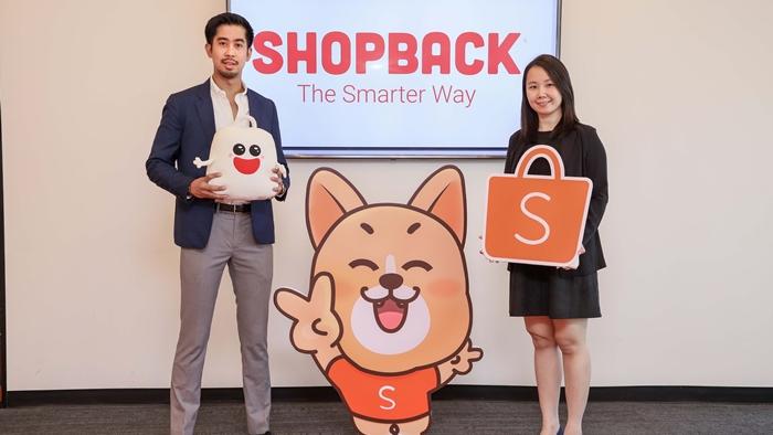 ShopBack จับกับ Shopee ประกาศความร่วมมือ กระตุ้นตลาดอีคอมเมิร์ซไทย