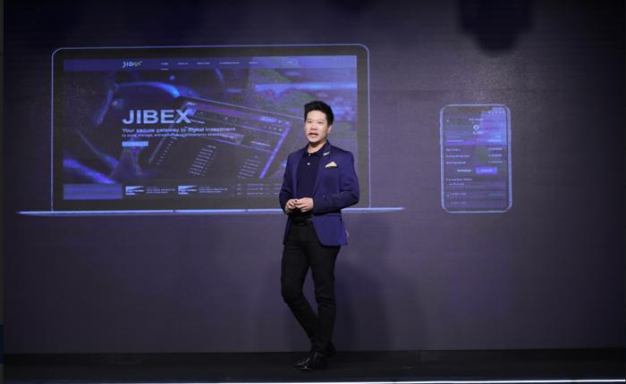 เจาะลึกคริปโตฯ ท่องโลกการลงทุนยุคใหม่ไปกับ JIBEX กระดานเทรดดิจิทัลเพื่อคนไทย ดีเดย์ 26 เมษายนนี้