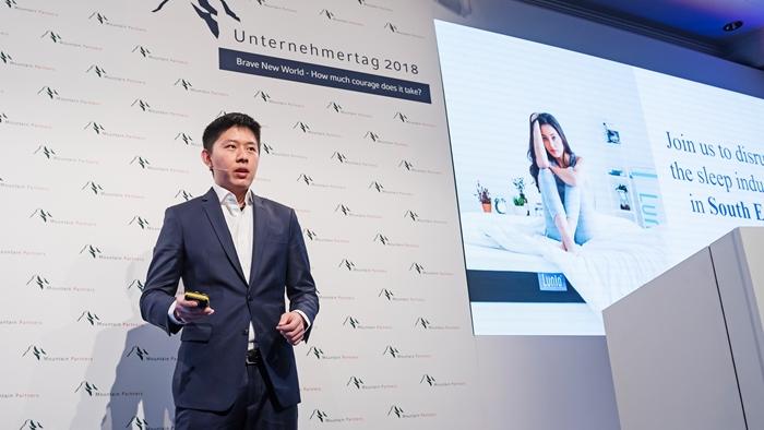 เปิด 3 กลยุทธ์ของ 'ลูนิโอ' กับการสร้างจังหวะรุกตลาดที่นอนในไทย และก้าวต่อไปสู่ตลาดอาเซียน