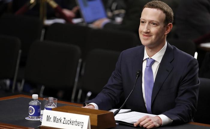 'ข่าวฉาว-ความน่าเชื่อถือ' ไม่ส่งผลกระทบกับ Facebook รายได้ Q1 ยังโตเพิ่มขึ้น50%