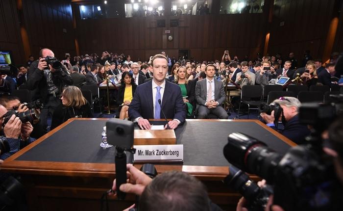 600 คำถาม Mark Zuckerberg ในสภาฯ แปลงมาเป็น 12 สิ่งที่คุณต้องตอบในการทำธุรกิจ