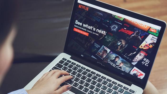 Netflix ประกาศผลกำไรไตรมาสแรกโต 40% ผู้ชมเพิ่มขึ้น 7.4 ล้านราย เตรียมทุ่ม 8 พันล้านดอลลาร์ผลิตคอนเทนต์ของตัวเอง