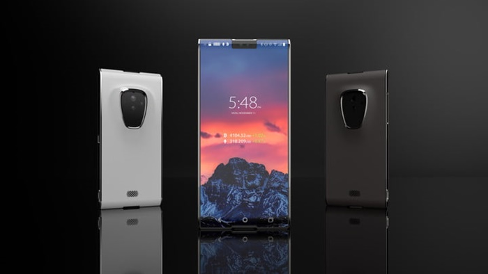 "Foxconn เตรียมผลิต ""Finney"" สมาร์ทโฟนสุดล้ำที่เกิดมาเพื่อ Cryptocurrency"