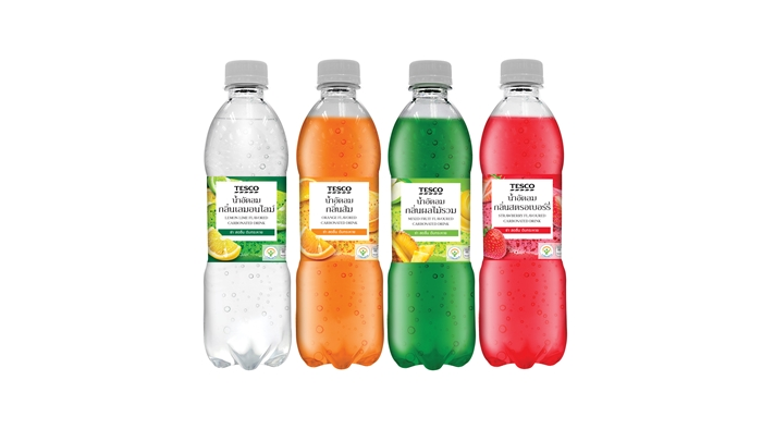 โค้ก-เป๊ปซี่ว่าไง 'เทสโก้ โลตัส' ส่งเฮ้าส์แบรนด์ชิงตลาดน้ำอัดลมกว่า 5 หมื่นล้าน ด้วยจุดขายน้ำตาลน้อย