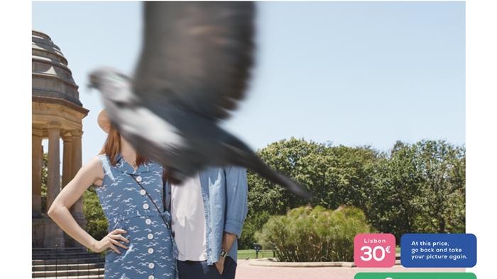 #VeryBadPic Print Ads สุดช้ำใจ ที่เห็นแล้วอยากบินกลับไปถ่ายใหม่