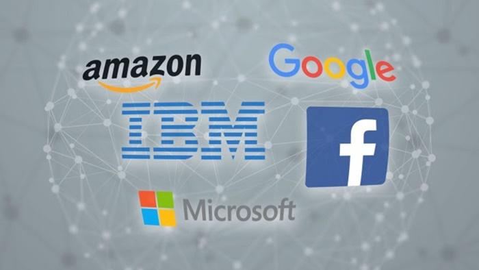 Facebook, Twitter, Amazon, Alphabet ประกาศรายได้ไตรมาสแรกโตต่อเนื่อง