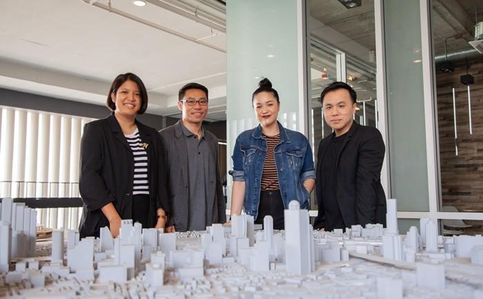 SC Asset จับมือ Redek ผุดโมเดล DELPHI ศึกษาวิจัยการอยู่อาศัยแบบใหม่ของคนเมืองในโซนหลักของกรุงเทพฯ