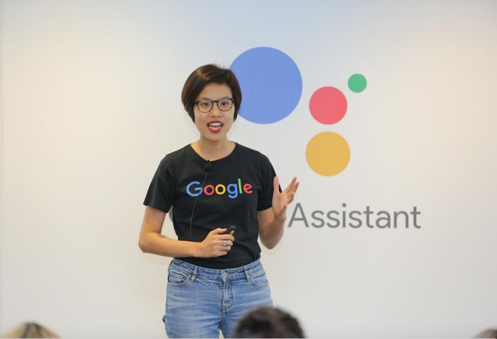 ศราณีย์ บุญฤทธิ์ธงชัย Head of Consumer Marketing, Google ประเทศไทย (2)