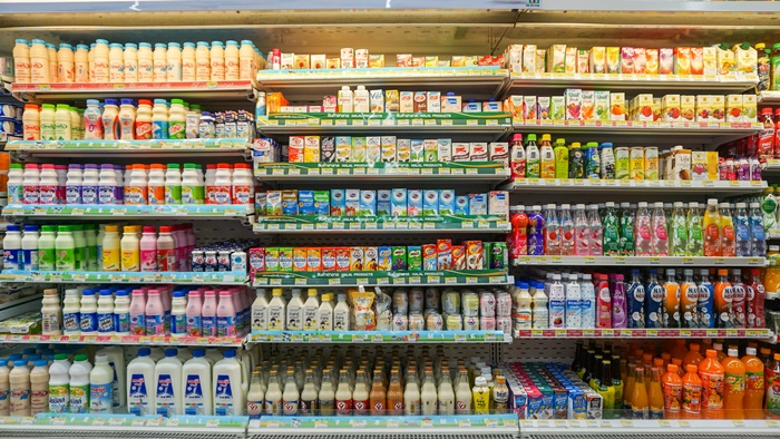 Convenience Store Products
