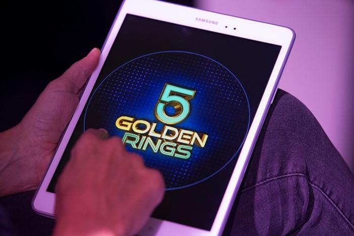 Five Golden Rings 05