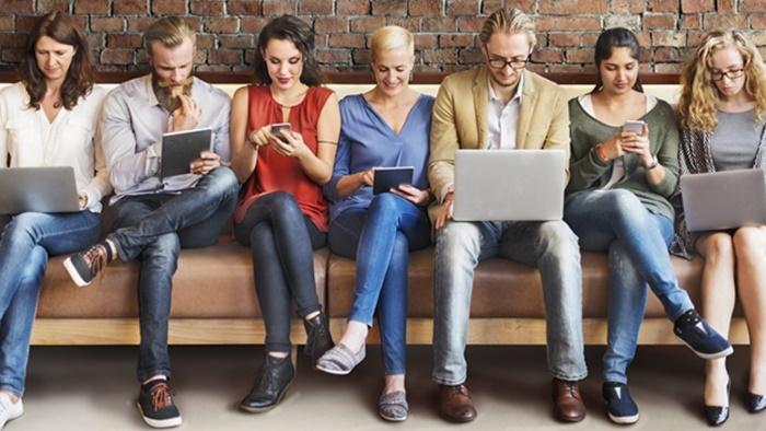 รายงาน 'State of Digital' ชี้ปีนี้ผู้บริโภคใช้เวลากับสื่อออนไลน์มากกว่าดูทีวี การลงทุนในโฆษณาแบบออนไลน์โตต่อเนื่อง