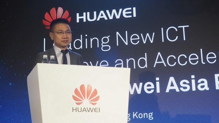 หัวเว่ยเปิดตัวโซลูชั่นใหม่ เร่งขับเคลื่อนการพัฒนาสังคมอัจฉริยะในงาน Huawei Asia Pacific ISP Summit 2018