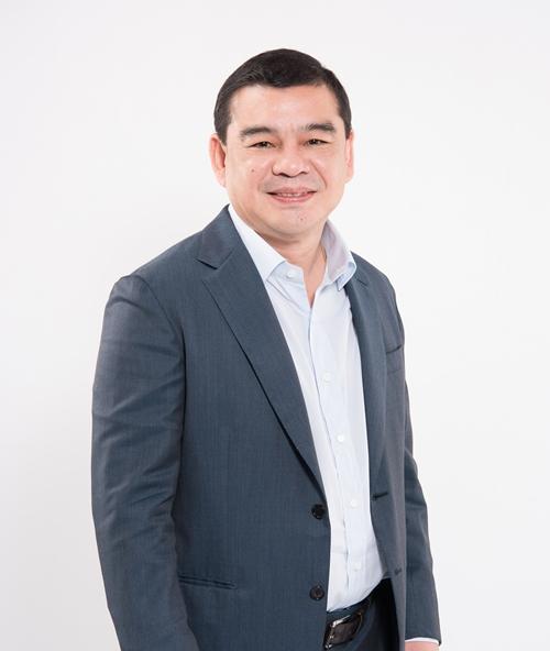 TAA CEO Santisuk Klongchaiya