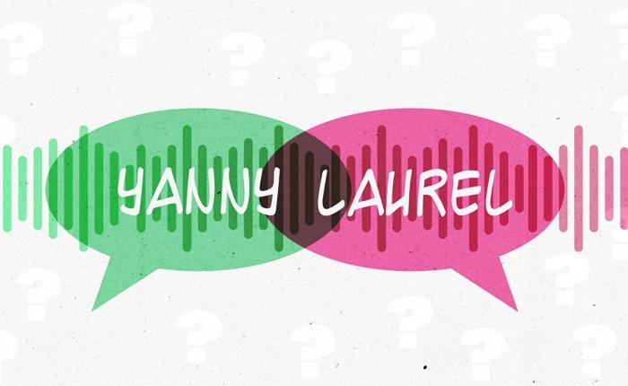 ไวรัลชวนมึน Yanny VS. Laurel เถียงกันไม่แตก ได้ยินเป็นเสียงอะไรกันแน่?