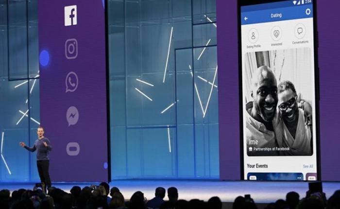 ไม่นกแล้ว! Facebook เปิดตัวฟีเจอร์ใหม่ 'จับคู่' แต่คนที่หนาวน่าจะเป็น Tinder