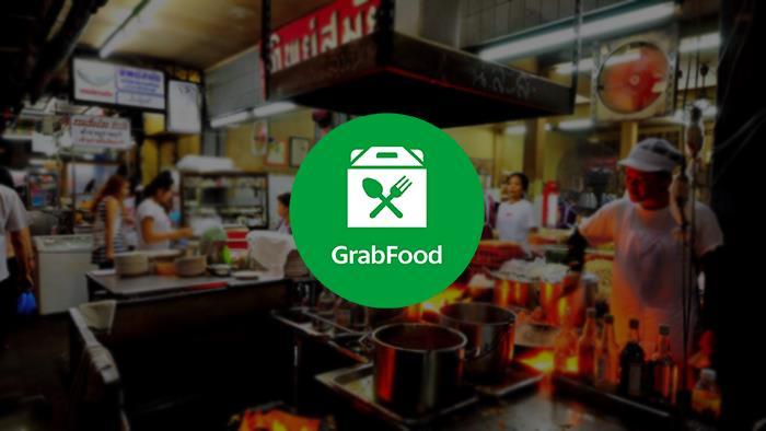"""แกร็บ ตั้งเป้าสู่การเป็น Daily Apps  ส่ง """"GrabFood"""" ลงสนามธุรกิจอาหารเดลิเวอรี่"""