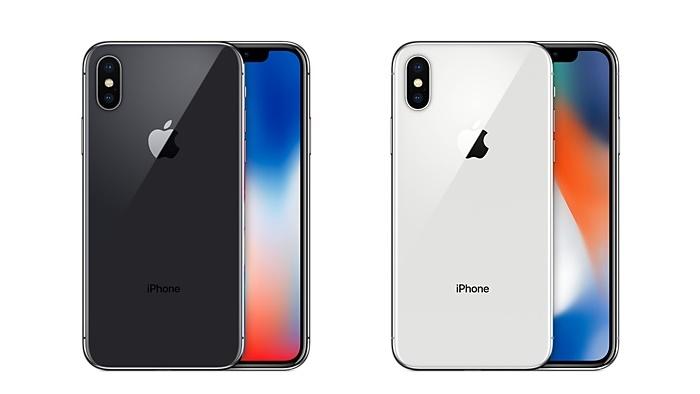 iPhone X ขึ้นแท่นสมาร์ทโฟนที่ขายดีที่สุดในไตรมาสแรกของปี 2018