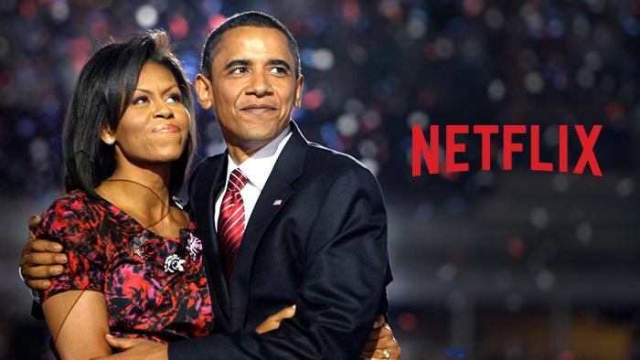อยากรู้เป็นไง เมื่อ 'บารัค-มิเชล โอบามา' ผลิตซีรีส์และภาพยนตร์ให้ Netflix