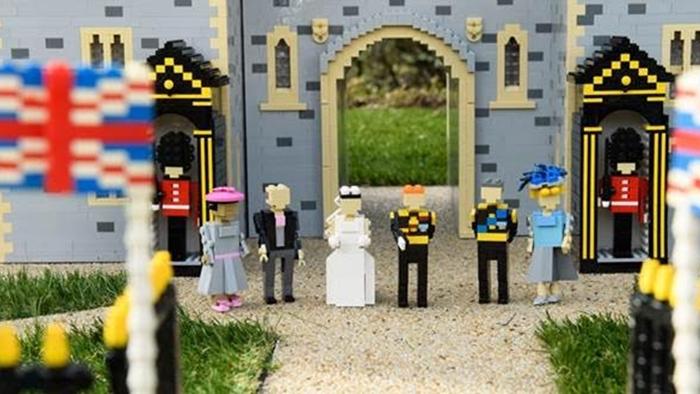 Royal Wedding เจ้าชายแฮร์รี่-เมแกน แบรนด์อังกฤษโชว์สกิล Real-time Marketing อย่างสนุก