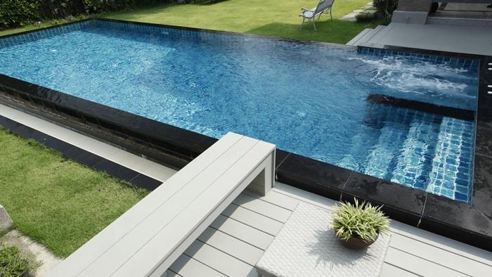 พูลแอนด์สปา ผู้นำสระว่ายน้ำครบวงจร ดันรายได้ครึ่งปี 61 พุ่งกว่า 15% ลุยสร้างพันธมิตรเพิ่ม