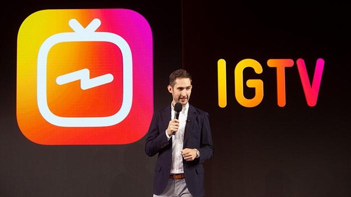 Instagram เปิดตัว IGTV แอปฯ สำหรับอัปโหลดวิดีโอความยาวสูงสุด 1 ชั่วโมง