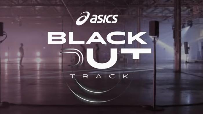 Asics โปรโมทรองเท้ารุ่นใหม่ด้วยการสร้างสนามวิ่งที่ไม่ได้วัดศักยภาพที่แรงขา แต่วัดด้วยแรงใจล้วน ๆ