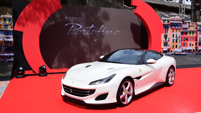 Cavallino เปิดตัว Ferrari Portofino ม้าลำพองรุ่นใหม่ พร้อมครองตำแหน่งผู้นำตลาด Supercar ในไทย