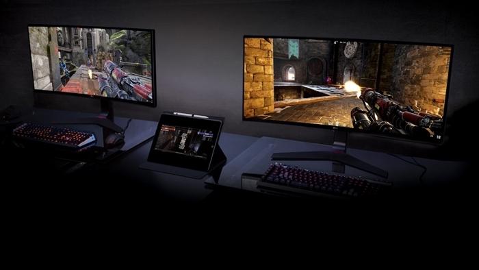 เพราะ E-Sports นั้นคือเรื่องจริงจัง LG เปิดตัวจอมอนิเตอร์สำหรับเกมเมอร์ พร้อมยกระดับการเล่นให้สมบูรณ์แบบยิ่งขึ้น