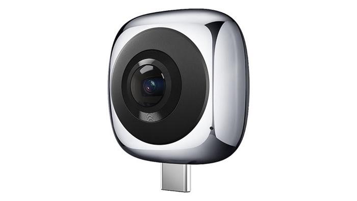 HUAWEI EnVizion 360 VR Camera (1)