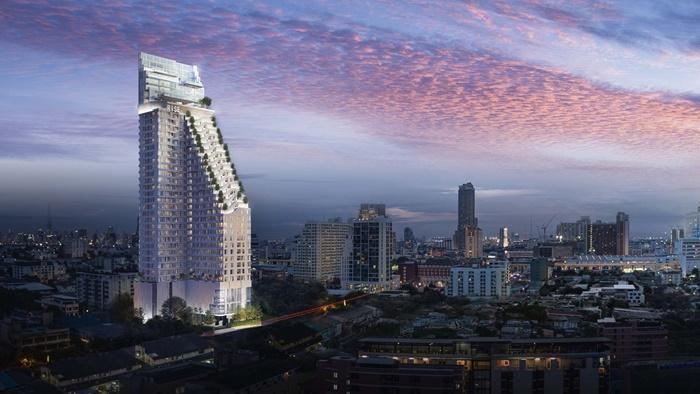 ออลล์ อินสไปร์ เปิดตัวโครงการไรส์ พหล – อินทามระคอนโด High Rise สถาปัตยกรรมที่ทันสมัย ในราคาที่ใครก็จับจองได้
