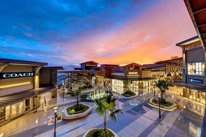 Resize 7 - GENTING HIGHLANDS PREMIUM OUTLETS (MALAYSIA) – 1
