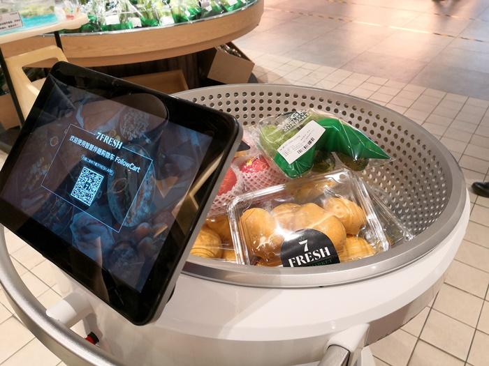 Resize Smart Supermarket Cart_02