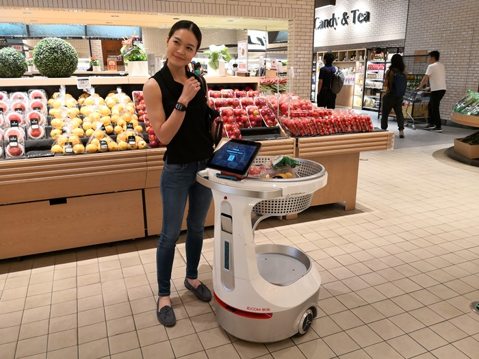 Resize Smart Supermarket Cart_03