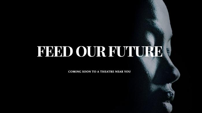 """ร่วมเป็นส่วนหนึ่งในการขจัดปัญหาความอดอยาก กับแคมเปญ """"FEED OUR FUTURE"""""""
