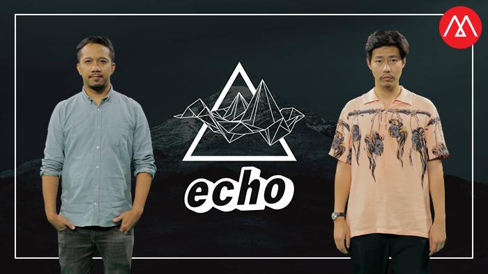 รู้จักเพจ echo ประกาศตัวเป็น 'เสียงของคนรุ่นใหม่' วิดีโอคอนเทนต์ ที่กล้าตั้งคำถามกับสังคม